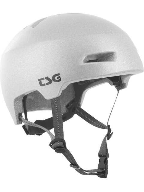TSG Status Special Makeup Helmet reflect